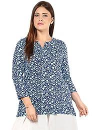 Alto Moda by Pantaloons Women's Tunic