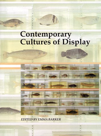 Contemporary Cultures of Display – Art & Its Histories V VI (Paper)