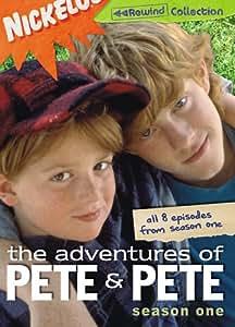 Adventures of Pete & Pete: Season 1 [DVD] [1993] [Region 1] [US Import] [NTSC]