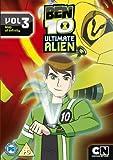 Ben 10: Ultimate Alien Volume 3 [DVD] [2011]
