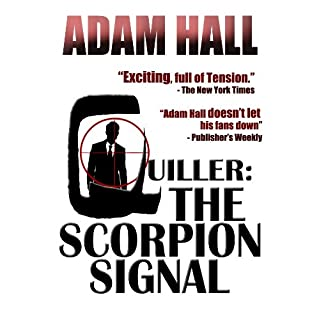 Quiller: The Scorpion Signal