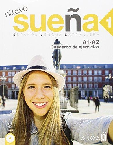 Nuevo Sue??a 1. A-1-A2. Cuaderno de Ejercicios (Spanish Edition) by Maria Angeles Alvarez Martinez (2015-11-05)