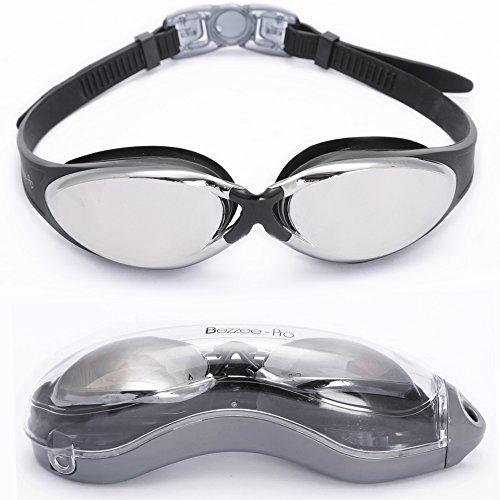 Les meilleurs lunettes de natation de 2018 sports for Lunettes piscine miroir