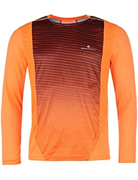 Innov8 Hombre Race Elte 150 Chaqueta Resiste Viento Impermeable Running Top
