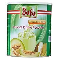Safa Honey Melon Instant Drink Powder Tin, 2.5 kg