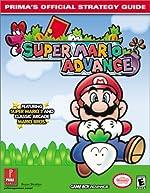 Super Mario Advance de Prima Development