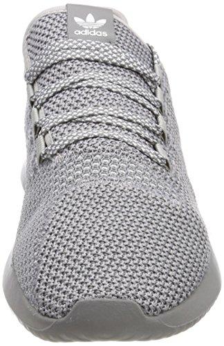 adidas Herren Tubular Shadow Gymnastikschuhe Grau (Grey Three/Grey Two/Footwear White)
