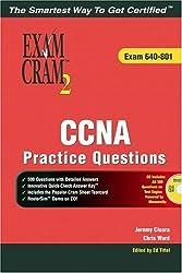CCNA Practice Questions Exam Cram 2