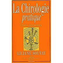 La chirologie pratique