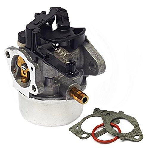 Fuerdi 593599 Carburetor for Briggs and Stratton Lawn Mover Accessories