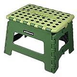 Unbekannt Klapp-Hocker JAMES - grün