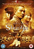 Shaolin [DVD] by Andy Lau