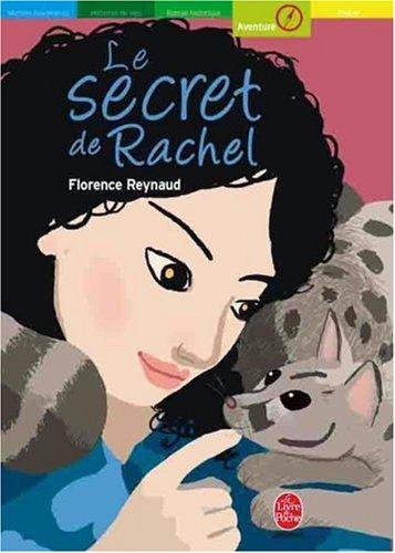 Le Secret de Rachel par Florence Reynaud