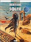 Les Héritiers du soleil, tome 13 - Les enfants de l'ombre