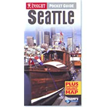 Insight Pocket Guide Seattle