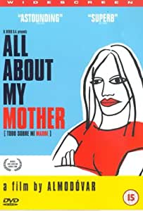 All About My Mother [UK Import]