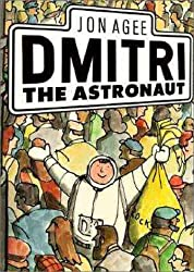Dmitri the Astronaut (Trophy Picture Books)