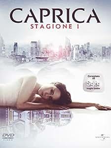 CapricaStagione01