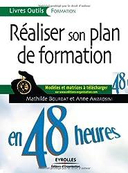 Elaborer Un Plan De Formation Modele Et Definition
