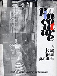 Pain couture, Jean-Paul Gaultier (édition bilingue français/anglais)
