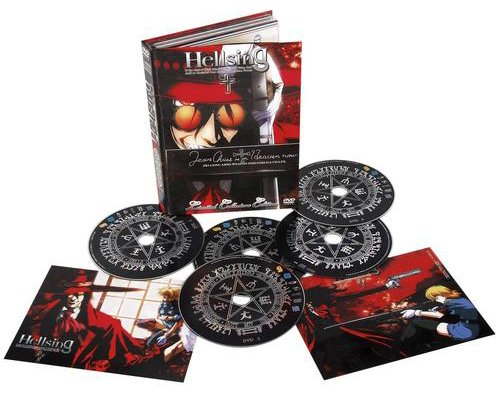 TV-Box (Limited Edition, 4 DVDs + Audio CD)