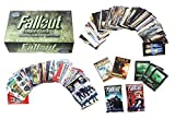 Dynamite Entertainment Fallout Trading Cards Series 1 - Complete Base...