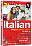 AA Essential Italian