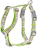 Trixie Modern Art Blüten Print Hund h-Harness-Parent
