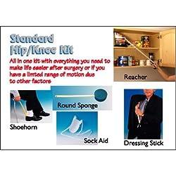 Essential Medical Supply Everyday Essentials Economy Hip Kit