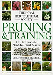 The Royal Horticultural Society Pruning and Training (RHS)