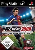 Produkt-Bild: PES - Pro Evolution Soccer 2009