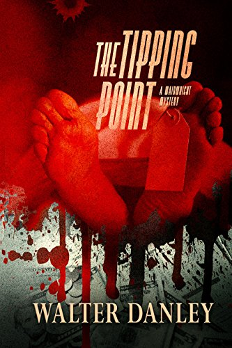 Mystery and Suspense:The Tipping Point: A mystery thriller full of intrigue about greed, fraud and murder... (International Mystery: Book 1) (English Edition)