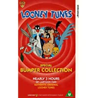 Looney Tunes: Bumper Edition - Volume 1