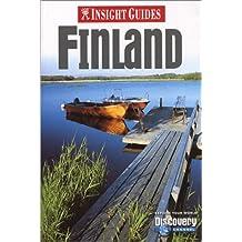 Insight Guide Finland