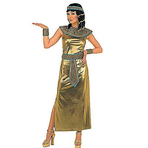 Imagen de widman  disfraz de cleopatra para mujer, talla l s/35173
