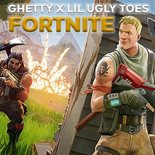 Fortnite [Explicit]