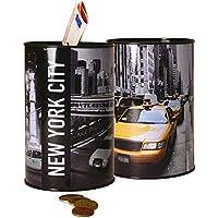 trendaffe New York City Variante 3 Spardose - NYC Variante 3 Sparbüchse Sparschwein preisvergleich bei kinderzimmerdekopreise.eu
