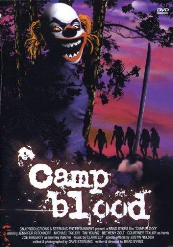 Preisvergleich Produktbild Camp Blood