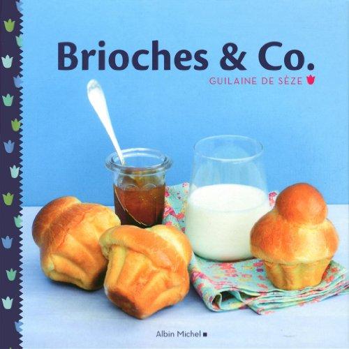 Brioches & co