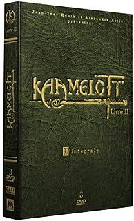 Kaamelott : Livre II - Coffret 3 DVD (B000F6015S) | Amazon price tracker / tracking, Amazon price history charts, Amazon price watches, Amazon price drop alerts
