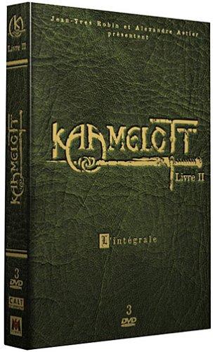 Kaamelott (2) : Livre II