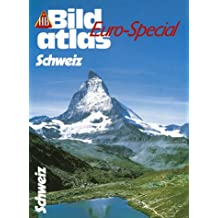 HB Bildatlas Euro-Special, H.4, Schweiz