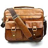 Baigio Men Shoulder Bags Review and Comparison