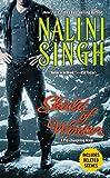 Shield of Winter: A Psy-Changeling Novel (Psy-Changeling Novel, A, Band 13)