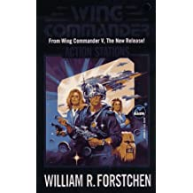 Action Stations: A Wing Commander Novel (Wing Commander S.)