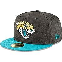 919bc13f Amazon.co.uk: Jacksonville Jaguars - Hats & Caps / Clothing: Sports ...