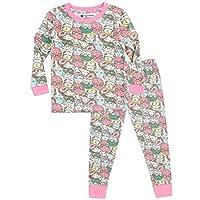 Marvel Girls Avengers Pyjamas Snuggle Fit