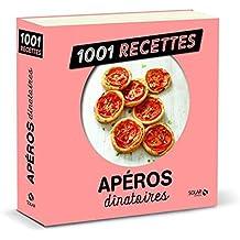 Apéros dînatoires NE - 1001 recettes