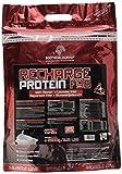 BWG Recharge Protein F98 Shake, Eiweißpulver für Muskelaufbau & Abnehmphase, Vegan, Lactosefrei, mit BCAA`S und Glutamin, Vanilla (2500g)