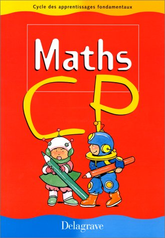 Mathématiques. Fichier élève, CP